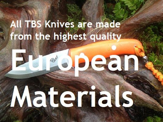 Only Made From European Materials